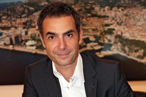 Мартин Перонне