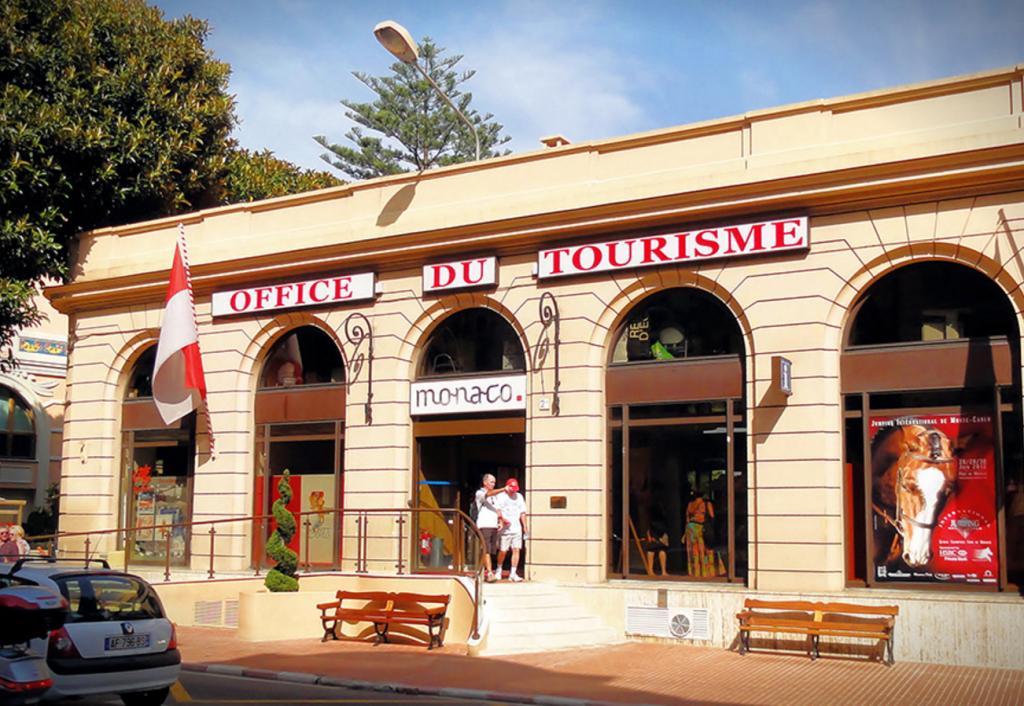 Управление по туризму и конгрессам