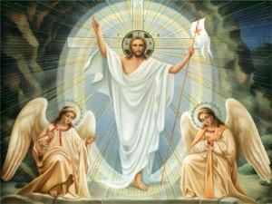 Икона Воскрешения Христа