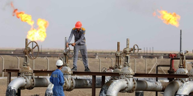 Работы по перекачке разлитой нефти