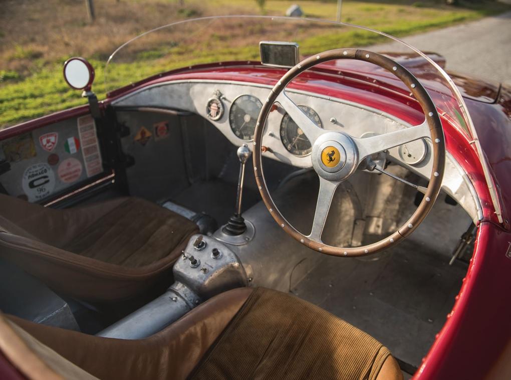 1951 Ferrari 340 America Touring Barchetta2