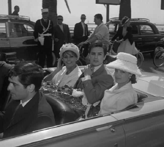 15-й Каннский фестиваль 1962 года
