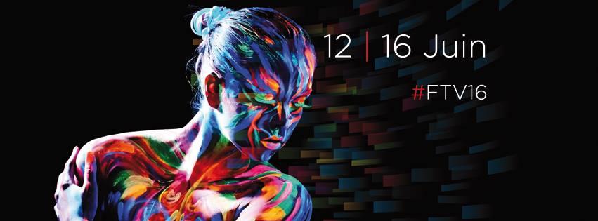 Афиша Фестиваля Телевидения Монте-Карло 2016