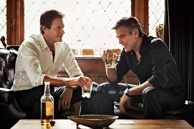 Клуни и Casamigos