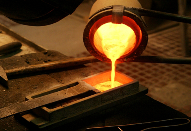 Золотой завод