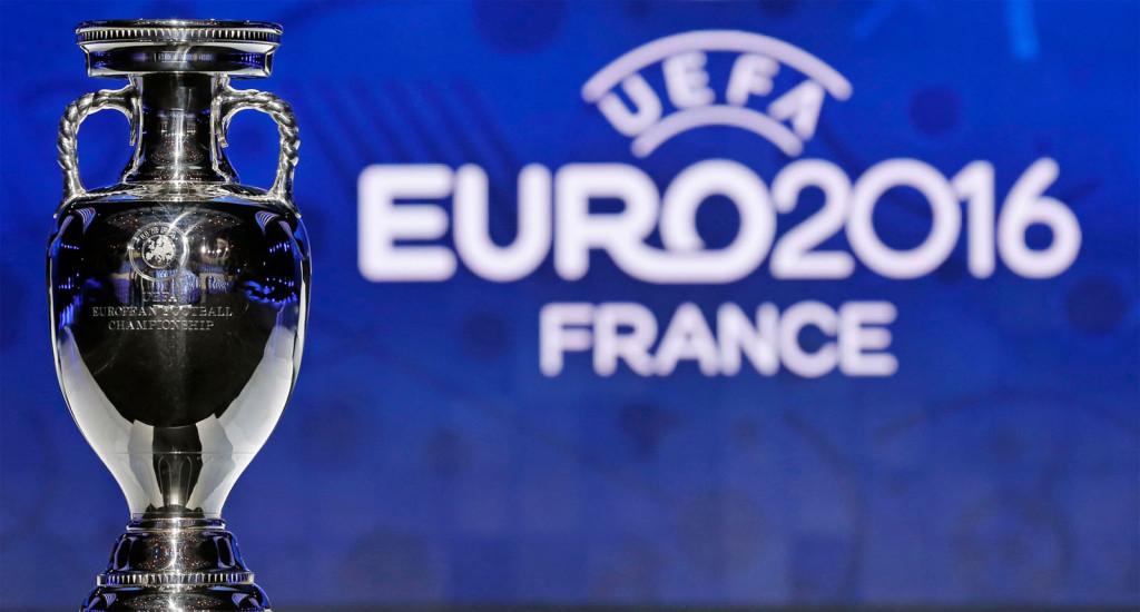 Кубок Euro 2016