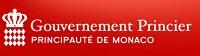 Сайт Правительства Монако