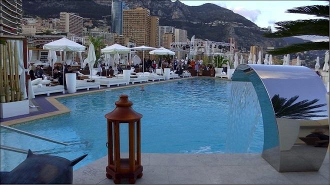 Лучшие пляжи Монако и Лазурного побережья. Обзор с фотографиями