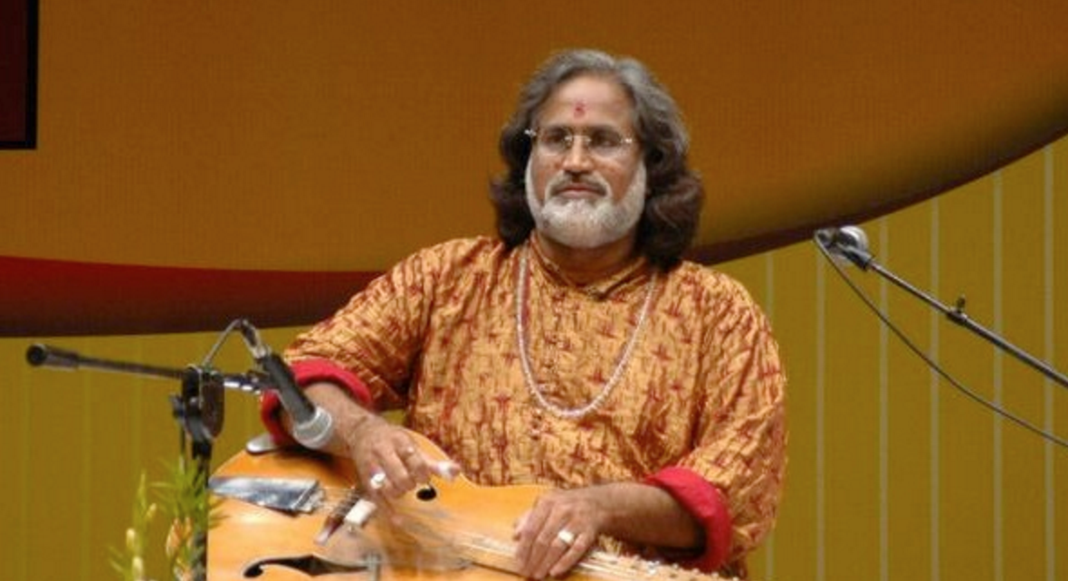 Вишва Мохан Бхатт