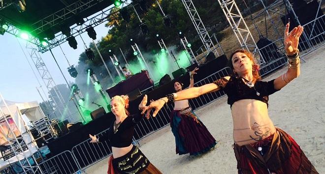 Фестиваль Гармонии в Варе