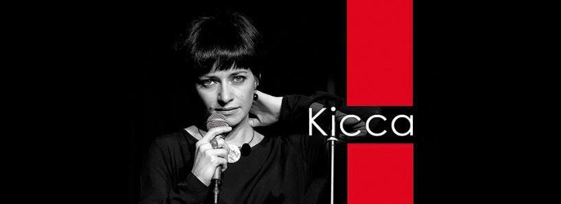 Концерт KICCA в La Note Bleue