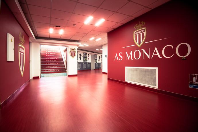 Помещение AS Monaco