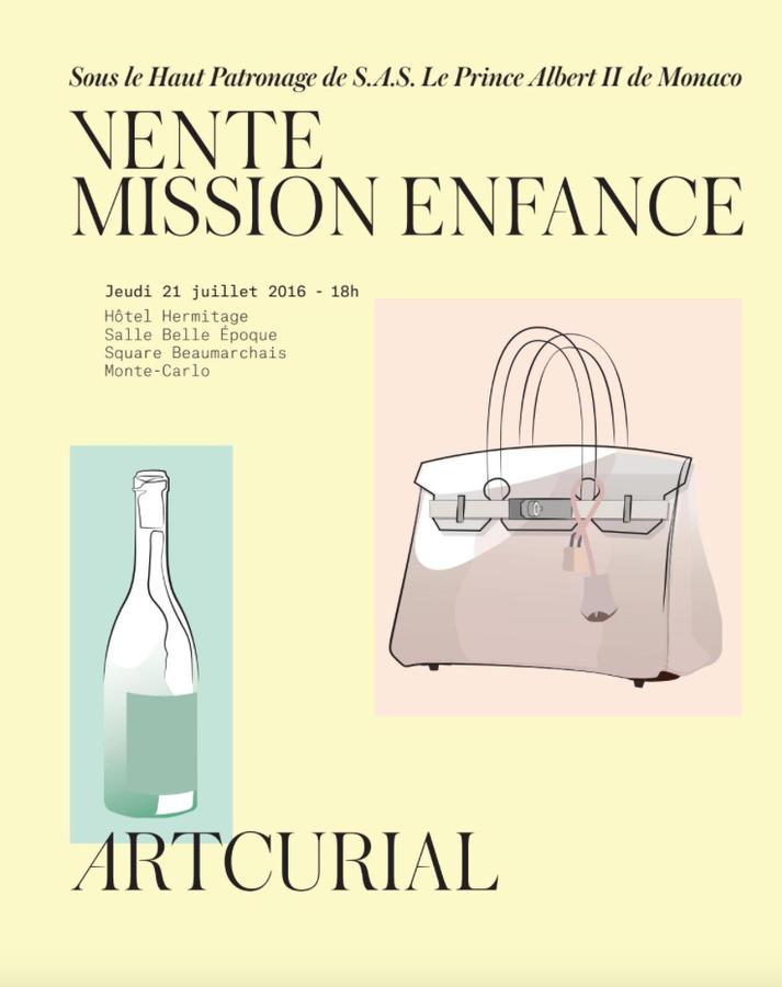 Аукцион сумок Hermes