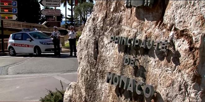 Усилена безопасность в Монако