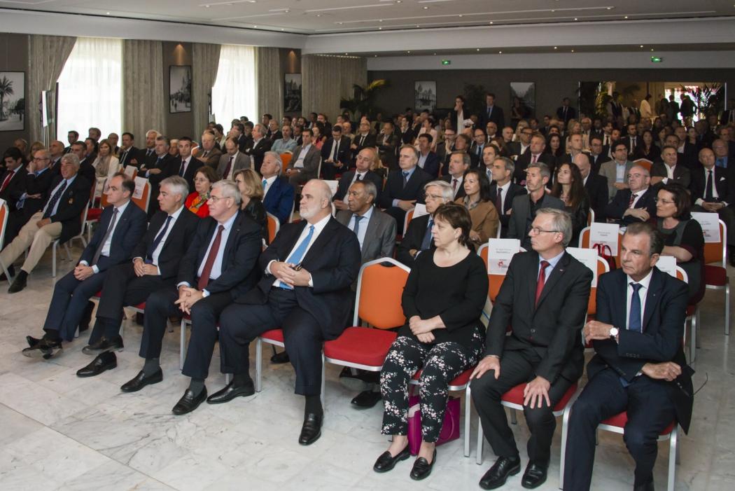 Конференция о дистанционной работе