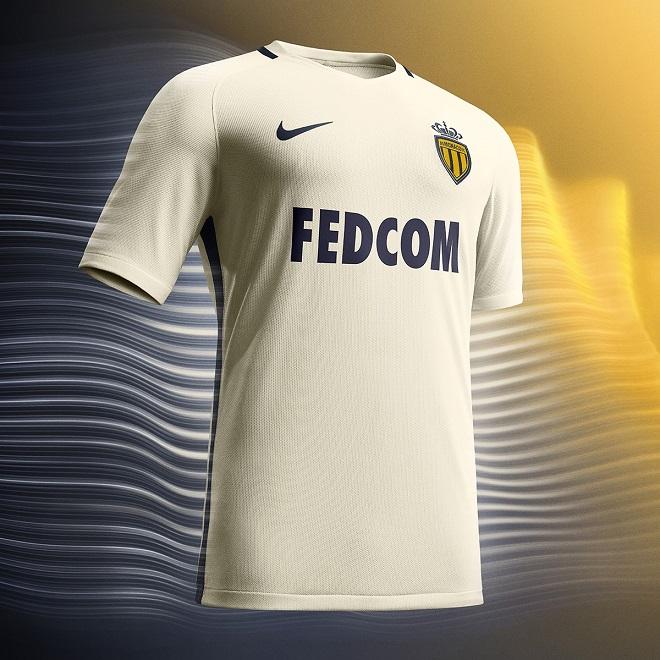 футболка AS Monaco