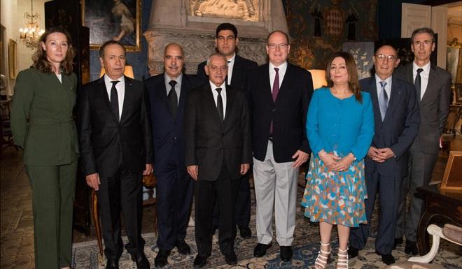 Квартет национального диалога в Тунисе