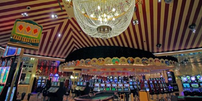 Летние предложения в в Sun Casino