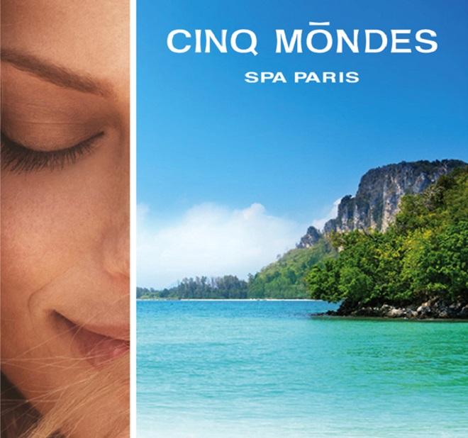 Spa Cinq Mondes du Monte-Carlo Bay Hotel & Resort