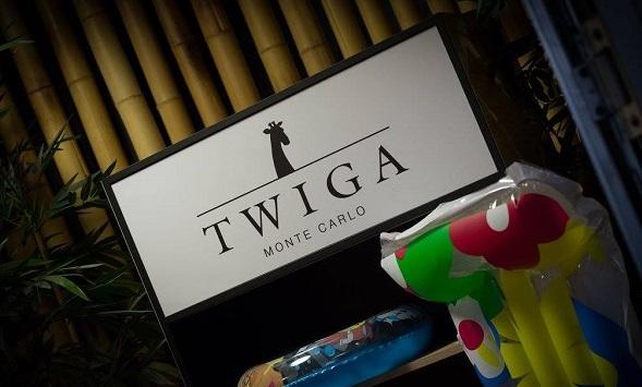 Вечеринки в Twiga в августе-2016
