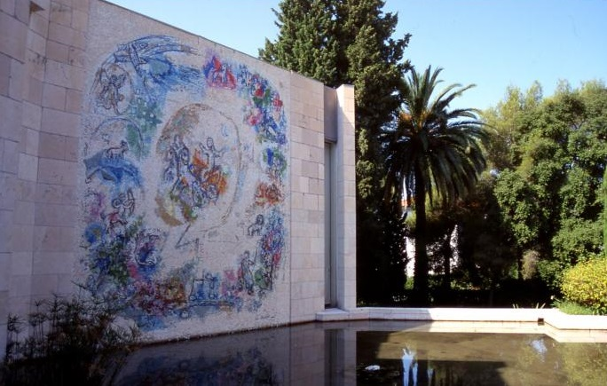 Musée de Marc Chagall