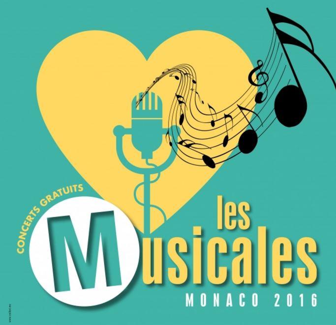 Les Musicales - музыкальные концерты под открытым небом