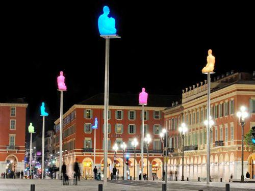 La Place Masséna