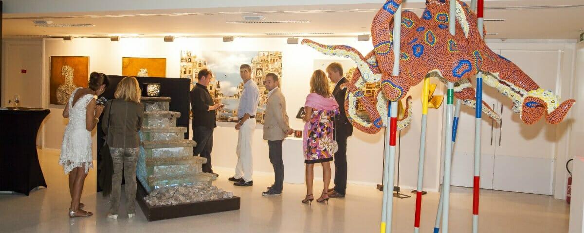 YA! Фестиваль яхтинга и искусства Монако