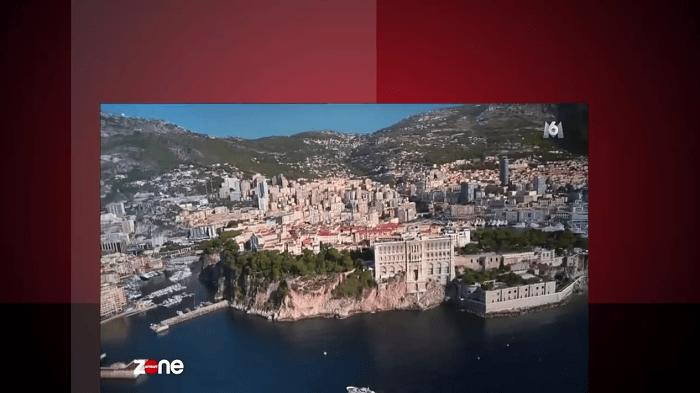Передача о закулисье Монако