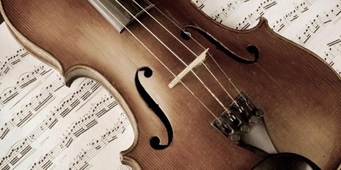 Monte-Carlo Violin Masters