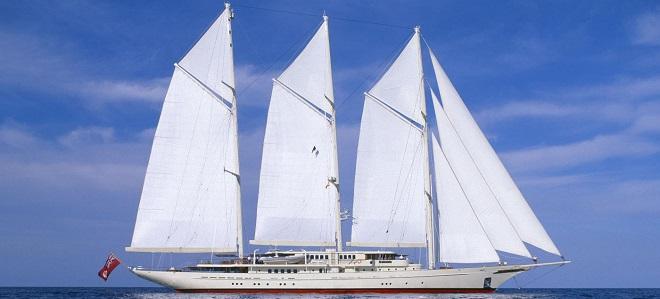 «Афина» на Monaco Yacht Show