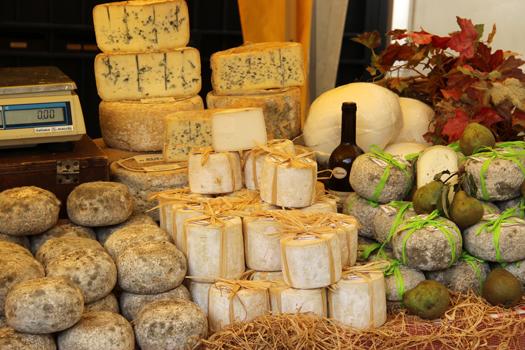 Рынок в Босолей
