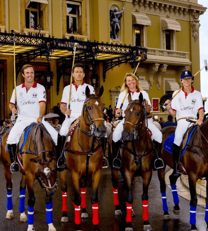 Monte-Carlo Polo Cup-2016
