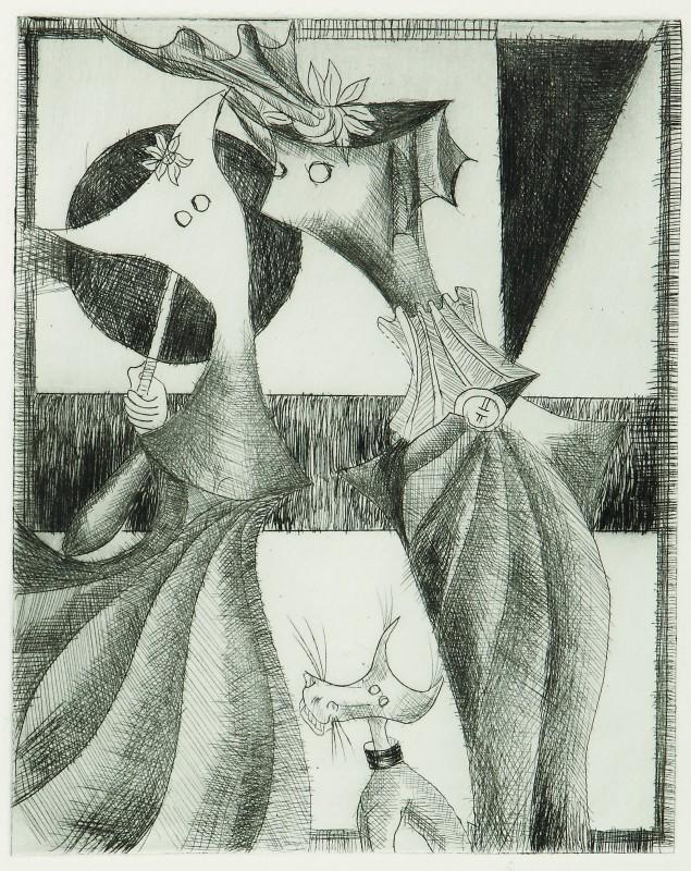 J-E Lorenzi and D. Lorenzi-Scotto