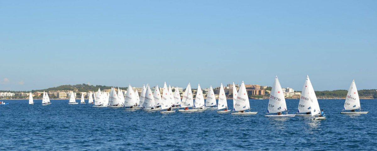 Laser Europa Cup 2016