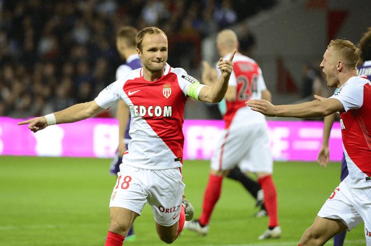As Monaco match