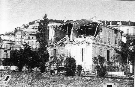 Землетрясение в Ницце в 1887 году