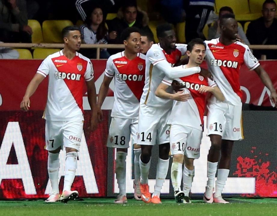Бюджет будет финансировать AS Monaco