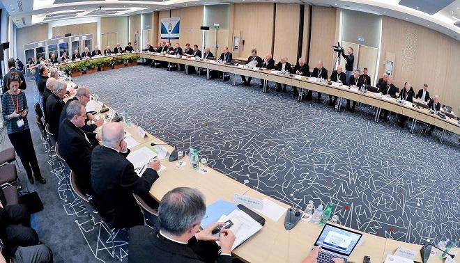 Конгресс Европейской епископальной конференции