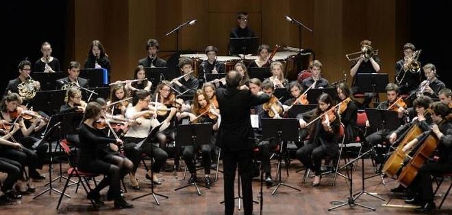 ежегодный музыкальный фестиваль классической музыки «Весна искусств»