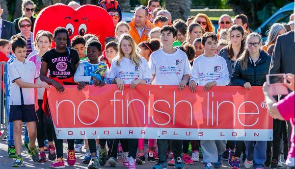 No finish line-2016