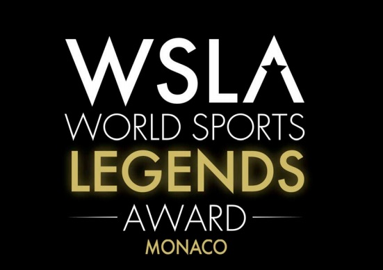 World Sports Legends Awards
