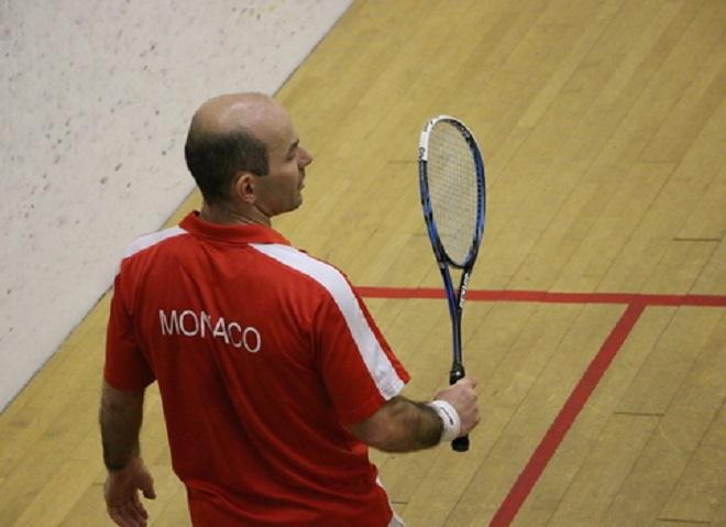 Monte-Carlo Squash Rackets Club
