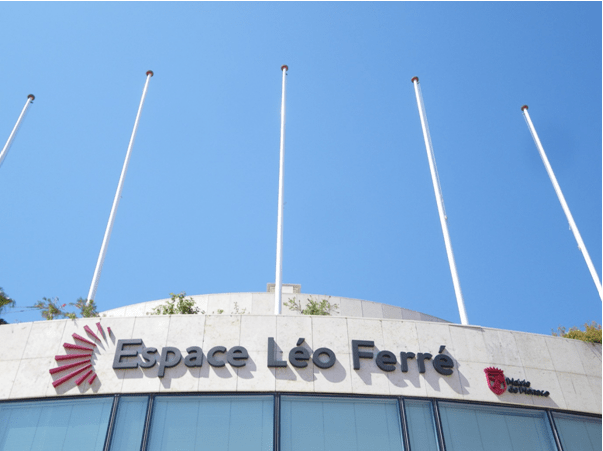 Espace Leo Ferre