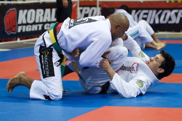 Jujitsu Open
