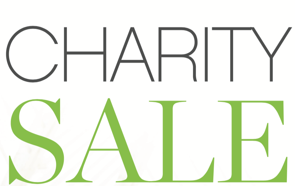 Espace Fontvieille : Charity Sale for Ecumenical Work