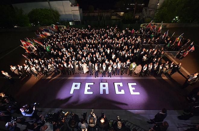 9-й форум «Мир и спорт»