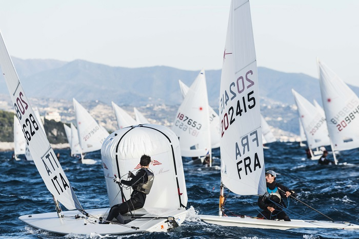 X Laser Europa Cup-2016