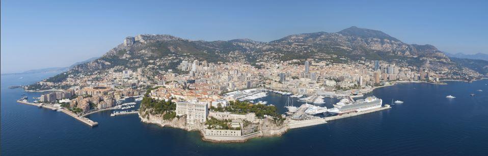 Привлекательность Монако