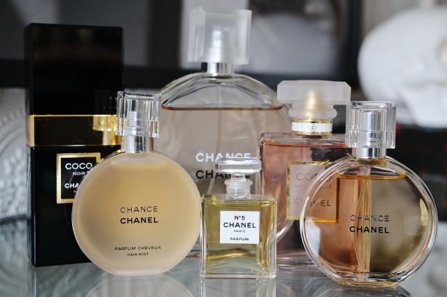 Ограбление дома Chanel